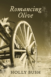 Romancing Olive