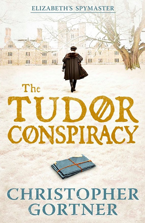 The Tudor Conspiracy UK