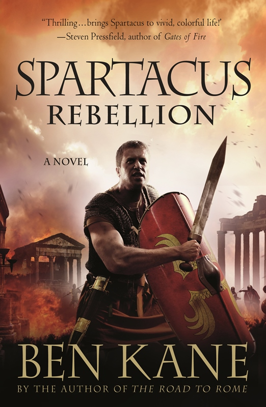 Spartacus Rebellion