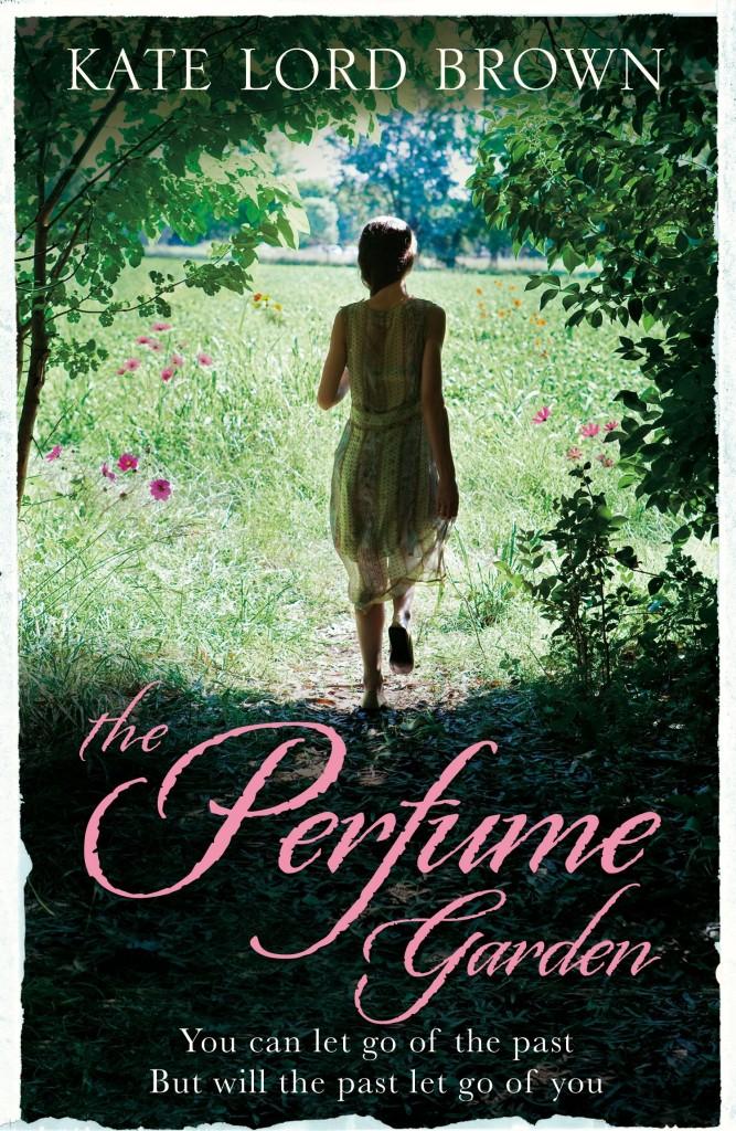 The Perfume Garden