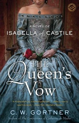 The Queen's Vow PB