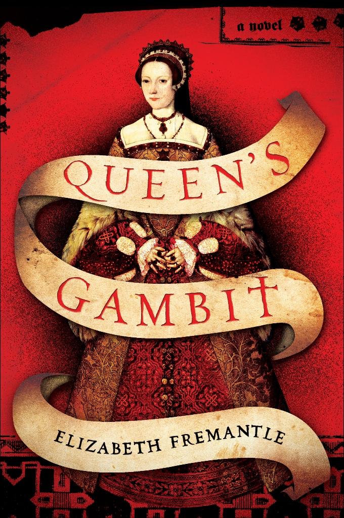 Queen's Gambit2