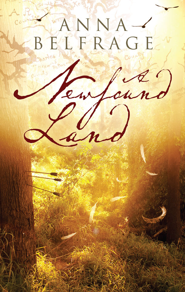 A Newfound Land