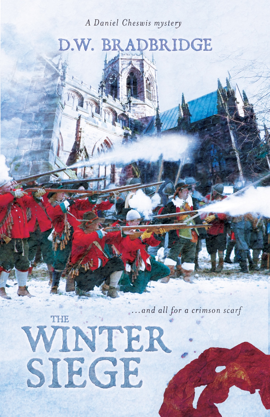 Winter Siege