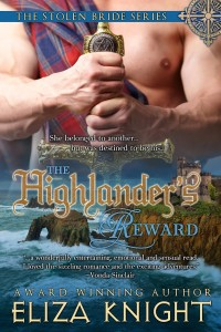 01 The Highlander's Reward