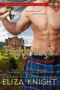 02 The Highlander's Conquest