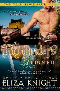 05 The Highlander's Triumph