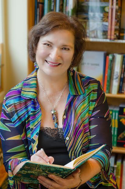 Carol Cram