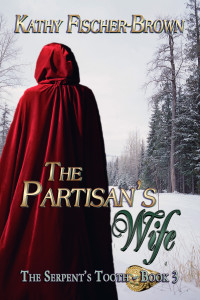 01_The Partisan's Wife