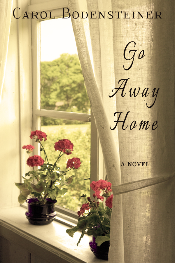 02_Go Away Home