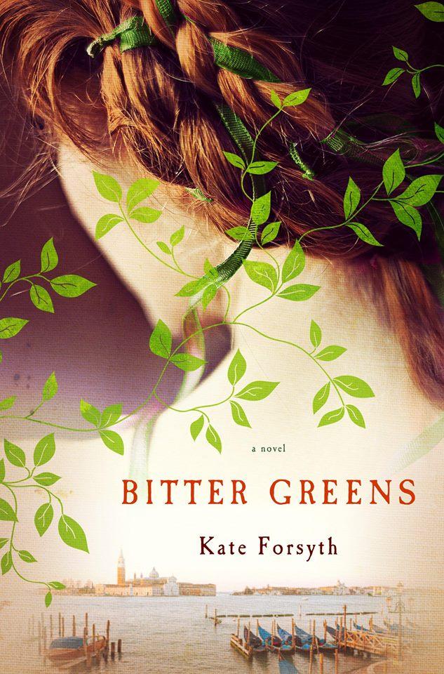 02_Bitter Greens