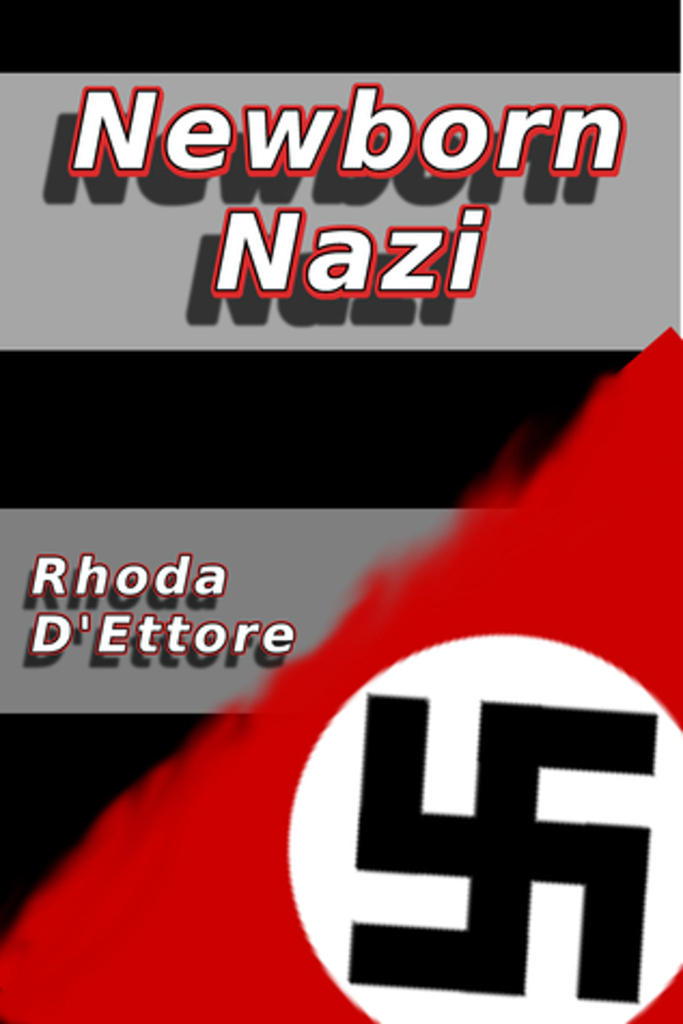 02_Newborn Nazi Cover
