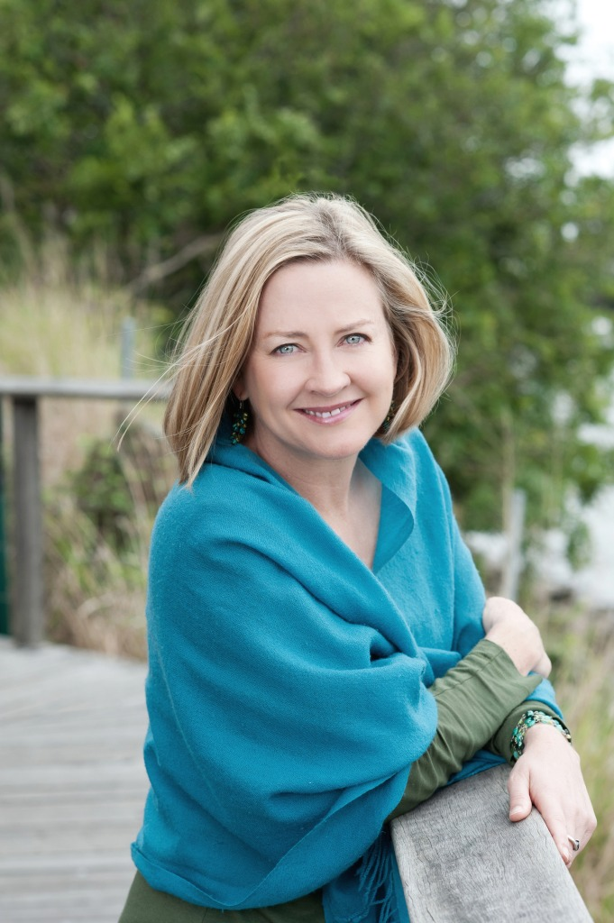 02_Sherryl Caulfield Author