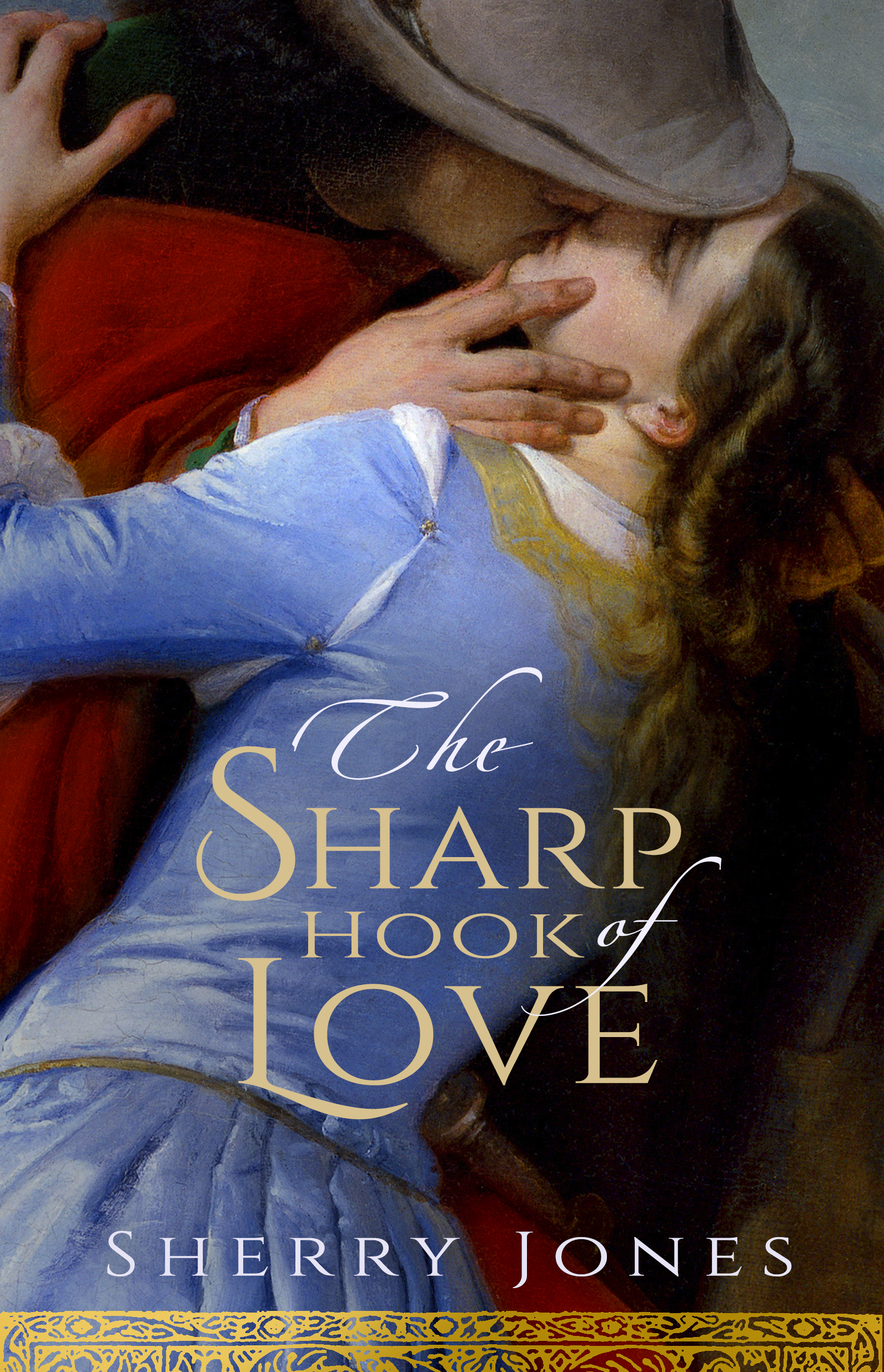 01_The Sharp Hook of Love