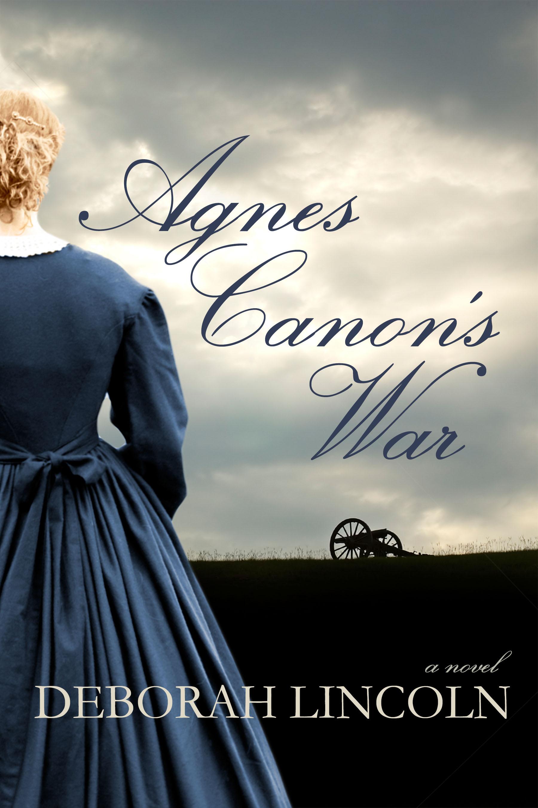 02_Agnes Canon's War