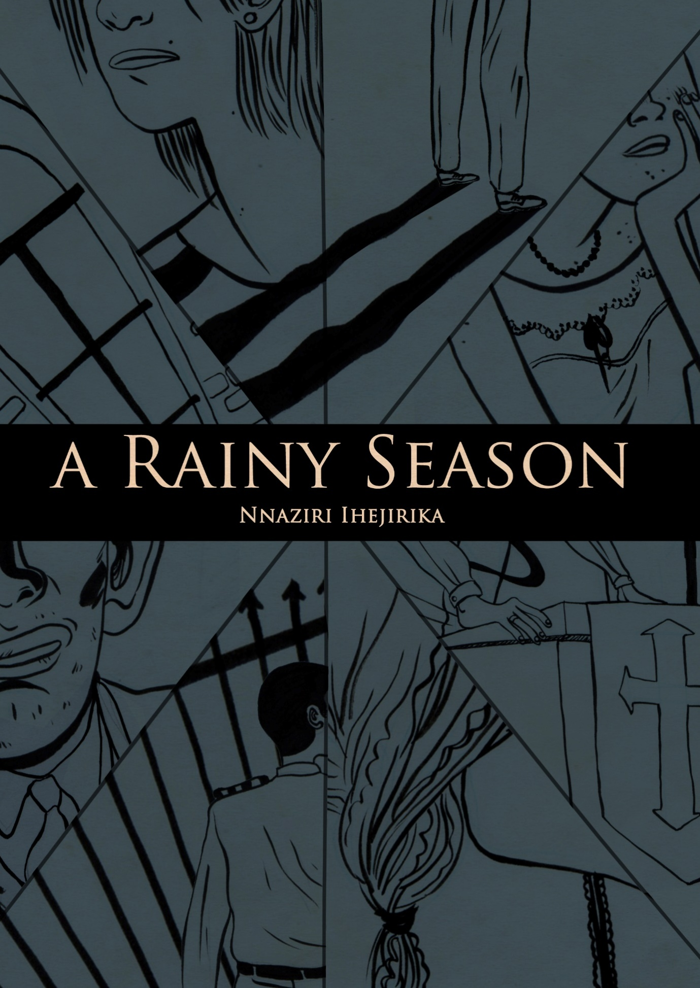 01_A Rainy Season_Cover