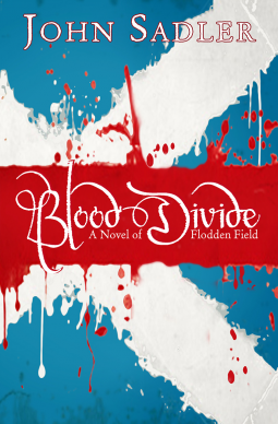 02_Blood Divide Cover