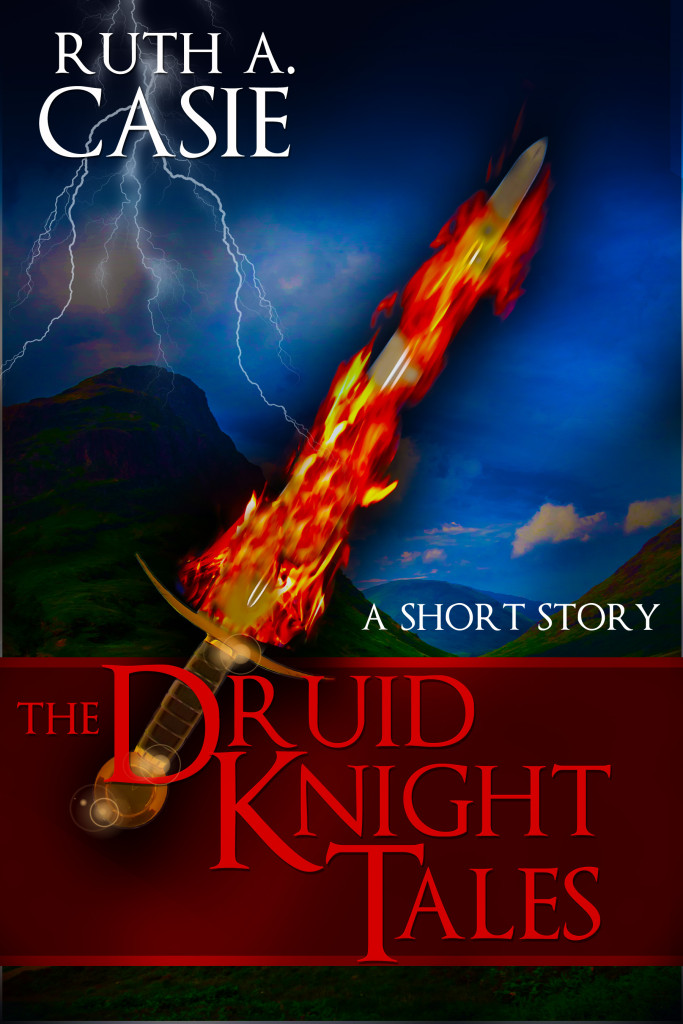 01_The Druid Knight Tales