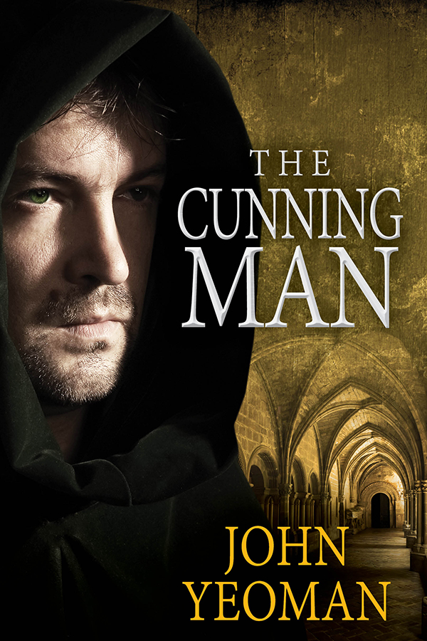 02_The Cunning Man Cover
