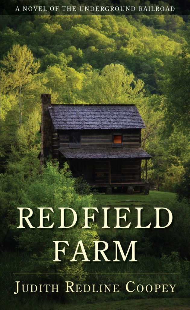 04_Redfield Farm