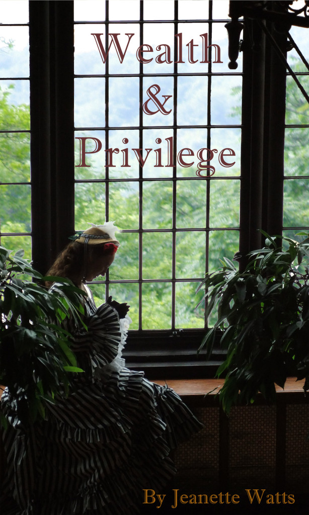 02_Wealth and Privilege_Cover
