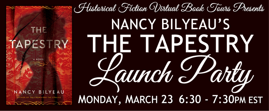 The Tapestry_Launch Party Banner_FINAL
