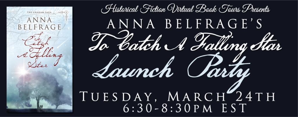 To Catch a Falling Star_Launch Party Banner_FINAL