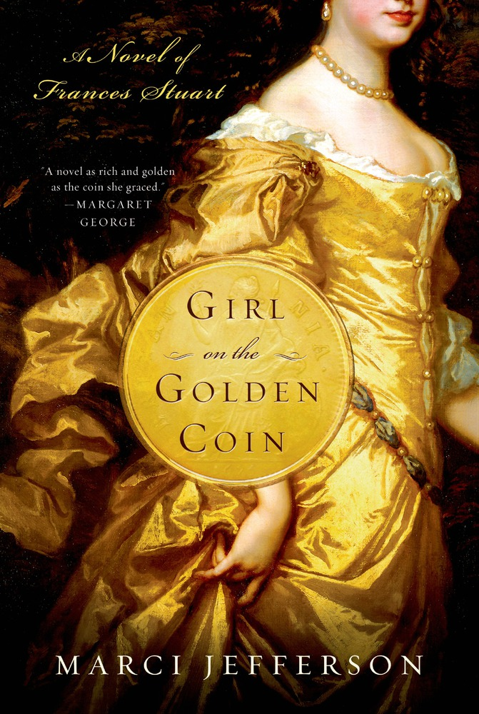01_Girl on the Golden Coin_Cover