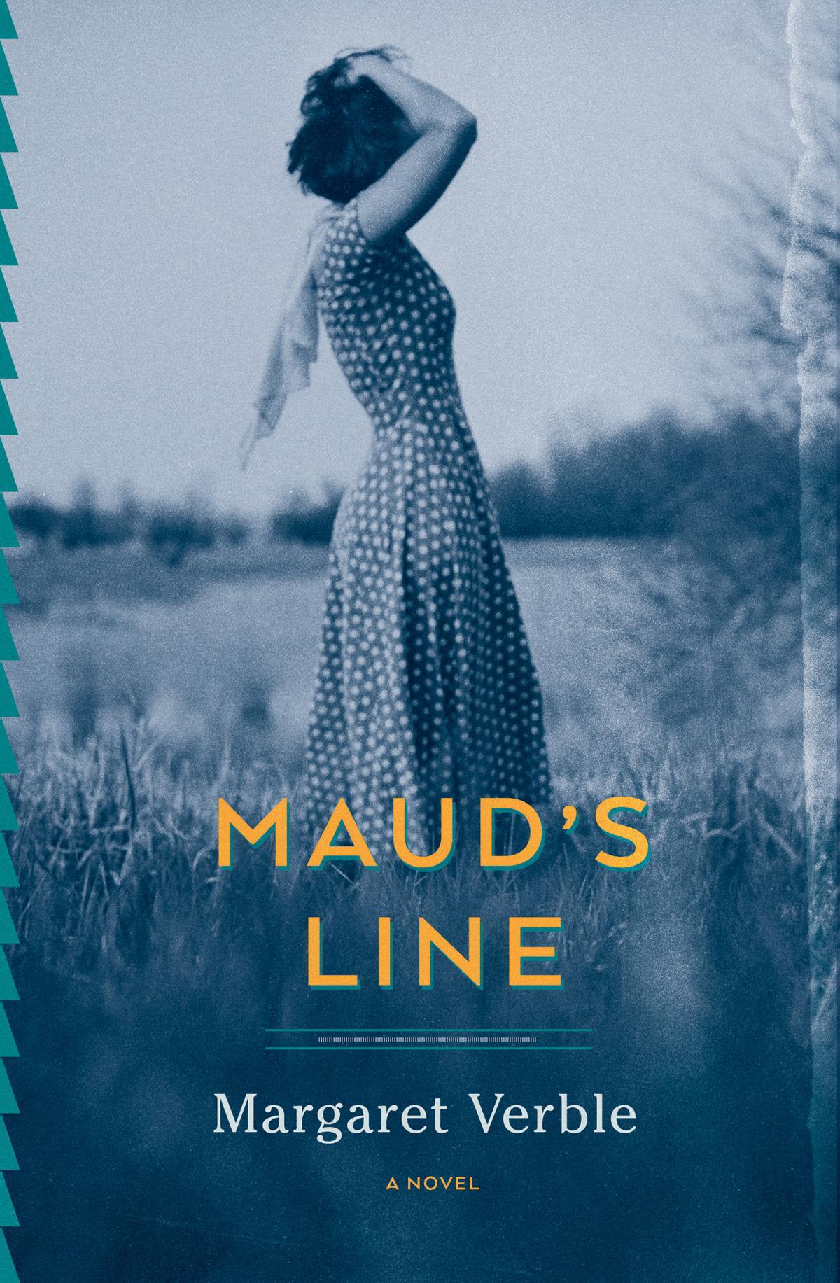 02_Maud's Line_Cover