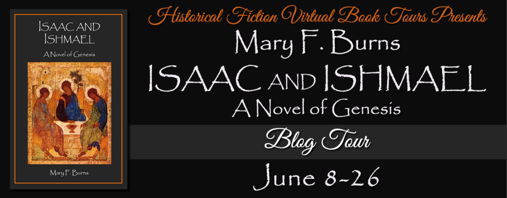 04_Isaac and Ishmael_Blog Tour Banner_FINAL