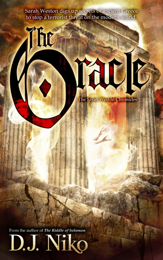02_The Oracle_Cover