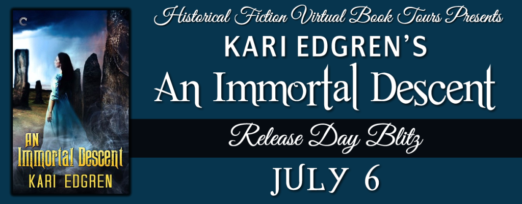 04_An Immortal Descent_Release Day Banner_FINAL