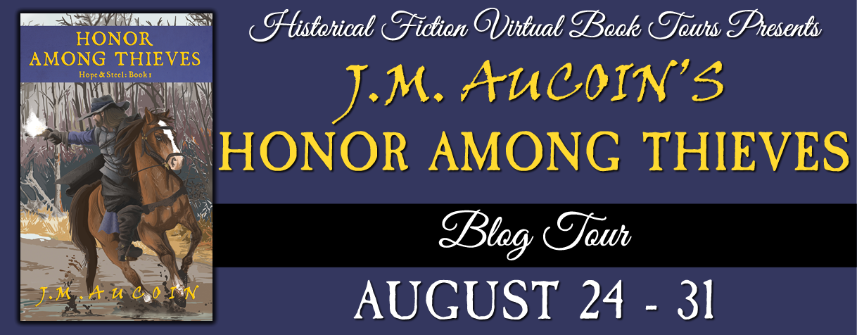 04_Honor Among Thieves_Blog Tour Banner_FINAL