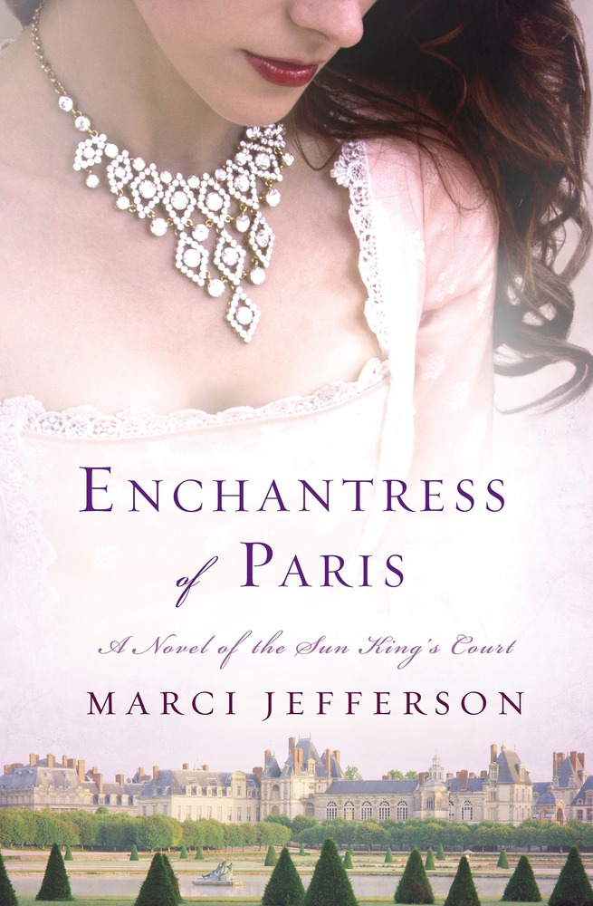 02_Enchantress of Paris