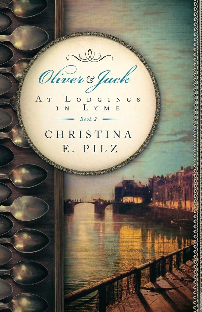 Christina E. Pilz
