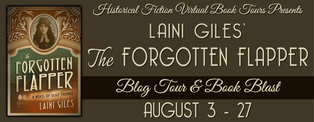 04_The Forgotten Flapper_Tour & Blast Banner_FINAL