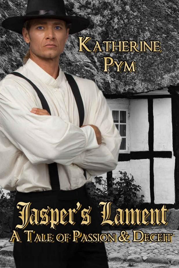 02_Jasper's Lament