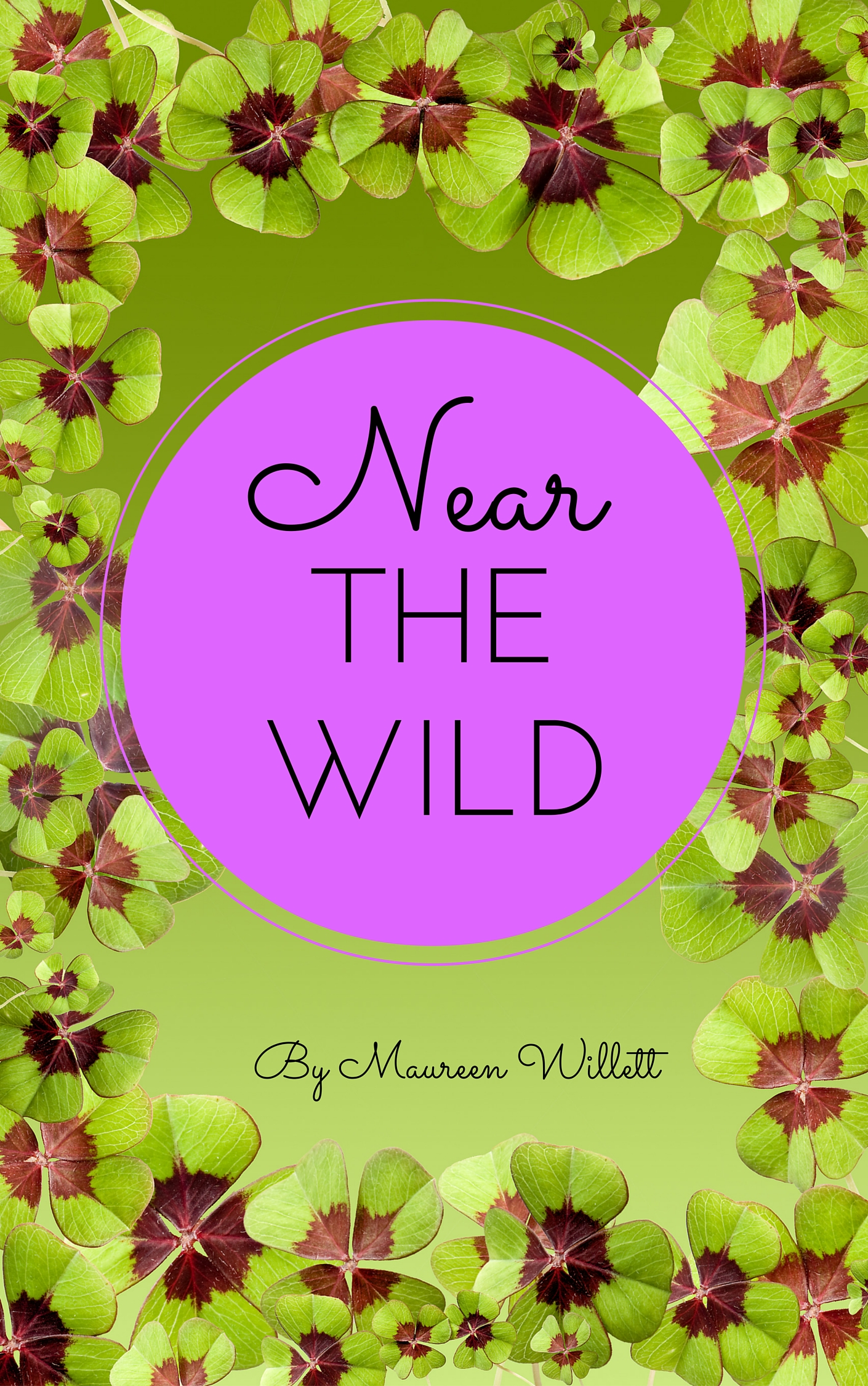 02_Near the Wild_Cover