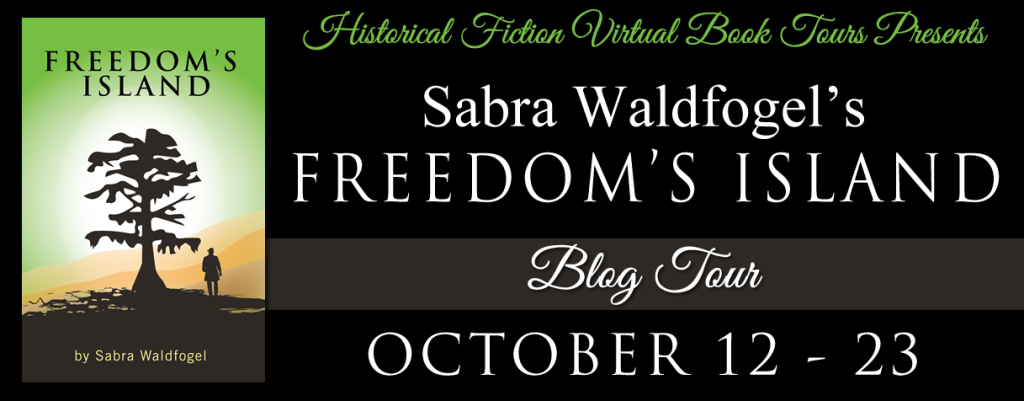 04_Freedom's Island_Blog Tour Banner_FINAL