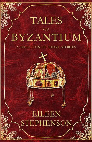 02_Tales of Byzantium