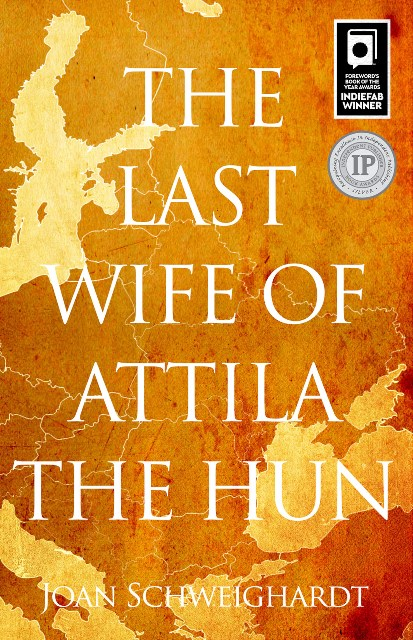 02_The Last Wife of Attila the Hun