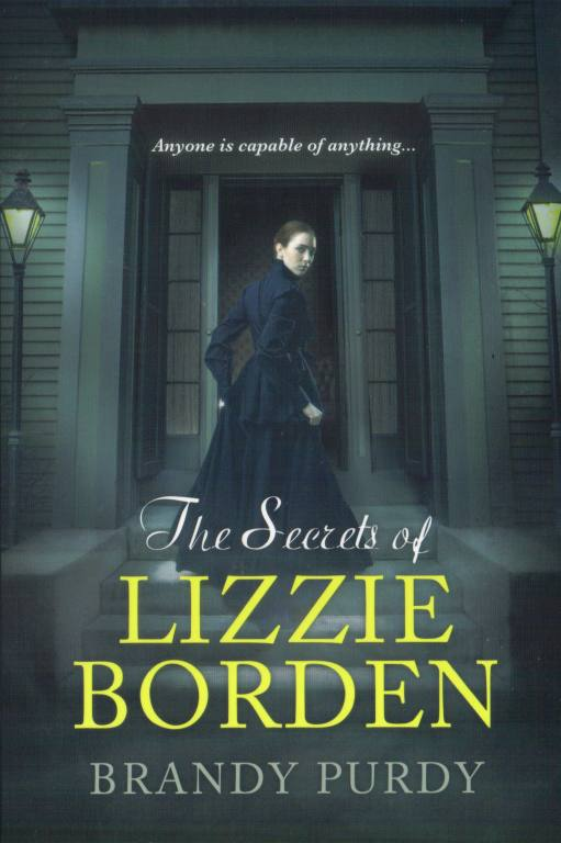 02_The Secrets of Lizzie Borden