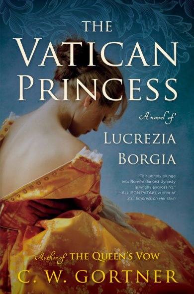 02_The Vatican Princess