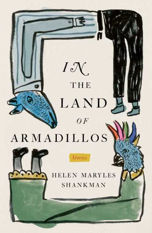 02_In the Land of Armadillos