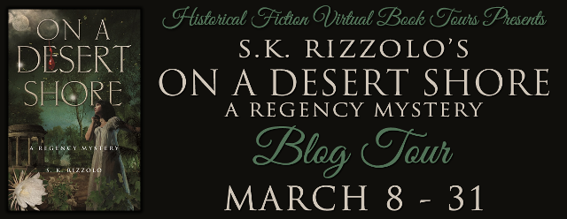 04_On a Desert Shore_Blog Tour Banner_FINAL
