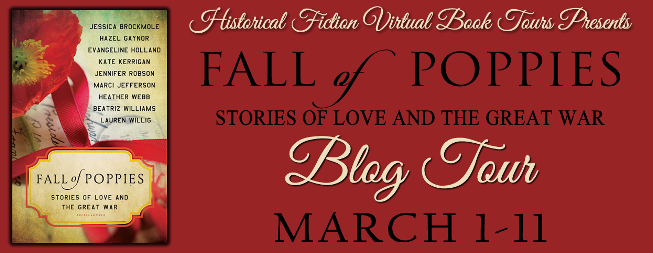 04_Fall of Poppies_Blog Tour Banner_FINAL