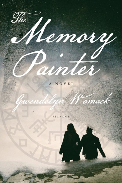 02_The Memory Painter PB Cover