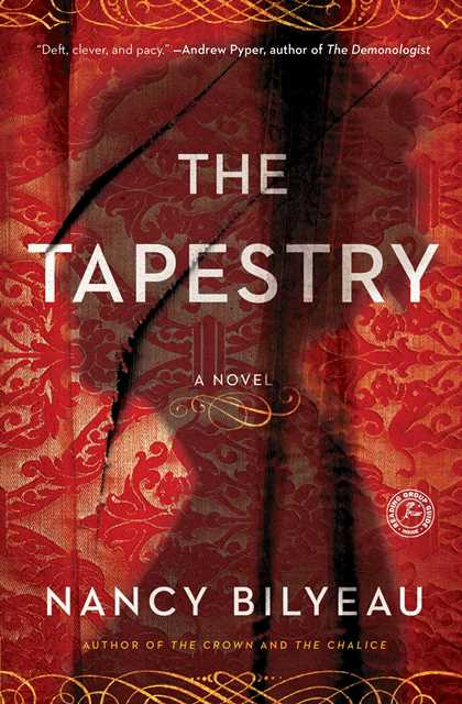 Book Three: The Tapestry