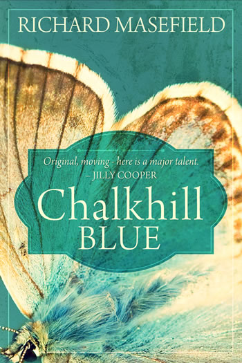 02_Chalkhill Blue