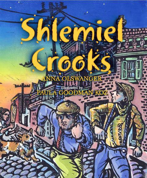 02_Shlemiel Crooks